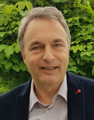 Dr. Wolfgang Gall
