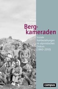 Cover Bergkameraden